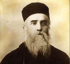 Saint Nectaire d'Egine. Audelà des apparences