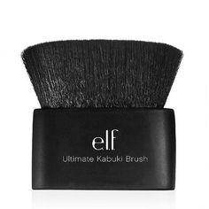 e.l.f. Studio 84030 Ultimate Kabuki Brush *** Additional details at the pin image, click it  : Makeup brushes