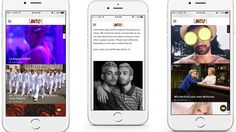 Grindr launches LGBTQ online magazine in move away from its hookup reputation