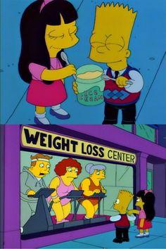 (notitle) Großartig Kostenlos Cartoon Humor the simpsons Gedanken : [. The Simpsons, Simpsons Funny, Simpsons Quotes, Funny Cute, The Funny, Los Simsons, Rick E, Funny Jokes, Hilarious