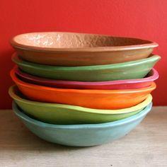Wobbly Plates these look heavy duty