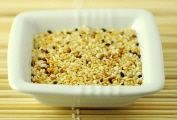 Sesame allergy is a growing food allergy in the U., but it is not considered a top allergen by the FDA, so buyers need to be aware. Most Common Food Allergies, Kids Allergies, Sesame Allergy, Peanut Allergy, Reading Food Labels, Tasty, Yummy Food, Middle Eastern Recipes, Food Industry