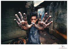 Photo Hands