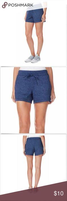 9154f0d5ddfc0b 32 Degrees Ladies  Fleece Short 32 Degrees Ladies  Fleece Short