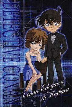 Vous aimez Détective Conan ? Rejoignez moi sur http://detectiveconanmanga.com