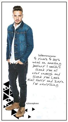 Liam Payne Hand Written Lockscreen — ctto: @stylinsonphones
