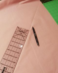 Sewing with Bias Grain Fabric - National Sewing Circle