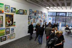 Hobbykünstler stellen in Rostock und Umgebung aus | Rostock kerativ 2015 – mit einer Beteiligung von 713 Hobbykünstlern (c) Frank Koebsch (7)