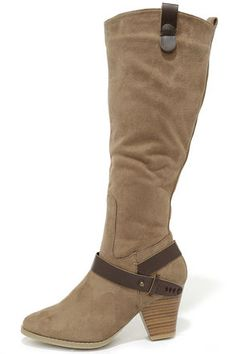 Love these boots