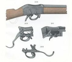 The Martini-Henry Rifle and the Greatest Discovery of Antique Firearms Ever - Guns.com
