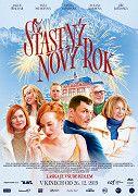 Šťastný nový rok (2019)   ČSFD.cz New Movies, Good Movies, Movies Online, Studio, Movie Posters, Free, Films, Watch, Movie Theater