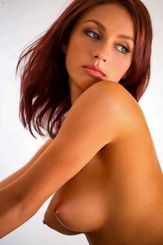 Women with beautiful nipples