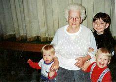 Grandma Sadler