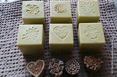 "Savon ""Tout Laurier"", façon Alep en SAF (cuvée 2014 et 2015) - Mon Made in Home Soap Making, Tampons, Bye Bye, Homemade, Minimum, Create, How To Make, Blog, Diy"