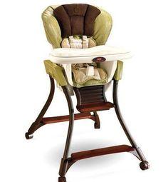 Baby High Chair U2013 Zen Collection High Chair From Fisher Price Zen Babygear