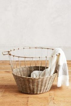 Farmstead Basket