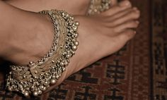 Gold With Silver Rings Silver Anklets, Silver Jewelry, Silver Rings, Silver Accessories, Accessories Online, Anklet Jewelry, Oxidised Jewellery, Bangles, Bracelets