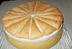 Fel ltejszin tej 5 tojas kb fel kg l 1 tejfol. Sweet Desserts, No Bake Desserts, Sweet Recipes, Cake Recipes, Dessert Recipes, Pizza Snacks, Hungarian Recipes, Recipes From Heaven, Sweet And Salty