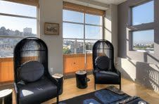 Walk to Pier 23 for this great Cup rental! San Francisco, Luxury