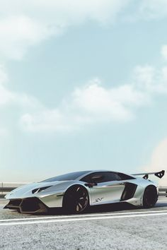 2015 Lamborghini