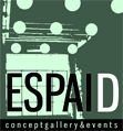 Espai D | Concept Gallery & Events Names, Concept, Logos, Gallery, Events, Roof Rack, Logo