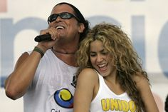 Pop stars Shakira and Carlos Vives sued for plagiarism #Entertainment_ #iNewsPhoto