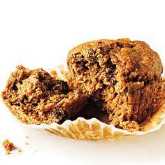 | Chocolate Chip-Coffee Muffins | CookingLight.com