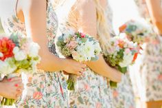 Whimsical Woodland Garden Wedding | Photography: Mason And Megan Photography
