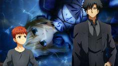 Lobo Anime, Anime Amino, Archer Emiya, Shirou Emiya, Arturia Pendragon, Fate Zero, Son Love, Type Moon, Fate Stay Night