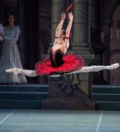 © The Mikhailovsky Theatre