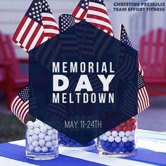 memorial day program in washington dc