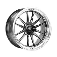Cosmis Racing Wheels [Black w/ Machined Lip Offset] Aftermarket Wheels, Rims And Tires, Racing Wheel, Custom Wheels, Car Parts, Lips, Design Inspiration, Black, Products
