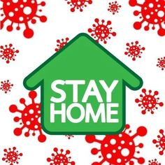Stay home stay safe quote vector illustration Coronavirus awareness Lets Stay Home, Stay Safe, Free Vector Art, Free Vector Images, Tamil New Year Greetings, Labour Day Wishes, Creative Embroidery, Symbol Design, Free Illustrations
