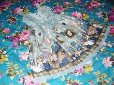 Angelic Pretty Mercator Antique Shop Special JSK