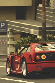The Site for Men & Manly Interests. Dudepins. Discover Stuff for Guys. #Ferrari #F40