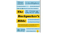 Backpackers Bible: 10 Skills Every Backpacker Must Know - mountaincampingz Hiking Places, Go Hiking, Hiking Tips, Camping With Kids, Family Camping, Camping Ideas, Outdoor Fun, Outdoor Camping, Girl Scout Camping