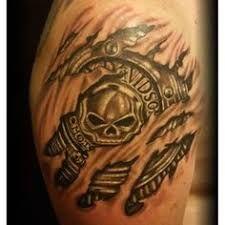 Image result for harley davidson sleeve tattoos