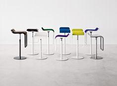 LaPalma LEM barstool http://ecc.co.nz/furniture/indoor/stools/barstool/lp80-lem