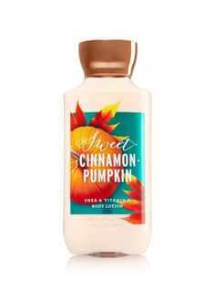 Bath & Body Works Launched an Obscene Number of Pumpkin Products and You Need Them All