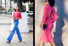 Go Fashion Go! Blog de moda y street style, fashion blog