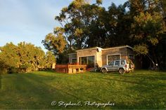 Oribi Haven, two self-catering cottages in a beautiful tranquil Kasouga farm setting halfway between Port Alfred and Kenton-on-Sea. Self Catering Cottages, Beaches In The World, Country Living, Cape, Most Beautiful, Destinations, The Unit, House Styles, Places