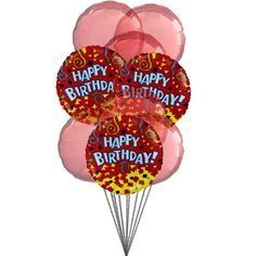 Buy and send birthday balloons online in USA through SFAM. Send your best wishes with our perfect happy birthday balloons. Send Balloons, Balloons Online, Happy Birthday Balloons, Birthday Wishes, Birthday Balloon Delivery, Send Flowers Online, Balloon Shop, Glo Up, Balloon Bouquet