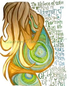 Birth,Pregnancy Positive Affirmation HypnoBirth Quote Sacred Pregnancy Alter Art Devine Goddess Natural Mothering by Lauren Tannehill ART by laurentannehillART on Etsy https://www.etsy.com/listing/225721829/birthpregnancy-positive-affirmation