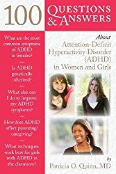 11 Best ADHD Books for Women -
