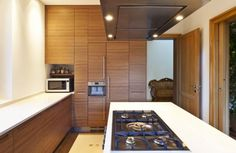 20 Spectacular Small Kitchen Designs: Suave and Elegant Modern Small Kitchen
