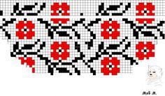 Разные колье,браслеты орнаменты 31...+5 (19.05.2014) | biser.info - всё о бисере и бисерном творчестве Loom Bracelet Patterns, Bead Loom Patterns, Peyote Patterns, Loom Bracelets, Beading Patterns, Beads Pictures, Bead Crochet, Beading Tutorials, Loom Beading