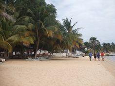 Agbodrafo beach, Togo
