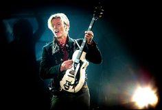Photo Music - David Bowie 1 - Maldito Insolente
