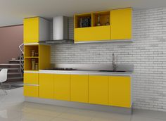 Cozinha Personalizável - Ref. 8010