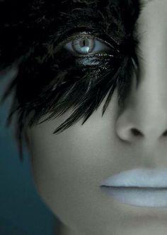beauty, ballet, ballerina, dancer, show, hair, makeup, black swan, costume